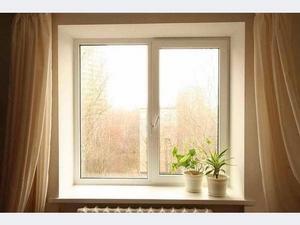 Красота с пластиковыми окнами «Просвет»