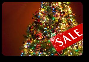 Скидка 20% на все новогодние сувениры!