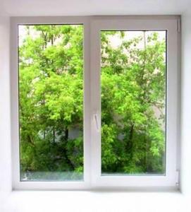 Если ставить окна в Красноярске, то с «Просветом»