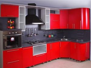 Дизайн кухни в Новокузнецке
