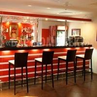 Мебель для баров, ресторанов, кафе от «Geos мебель» поможет повысить доходность вашего заведения