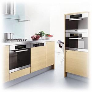 Встраиваемая техника: все на вашей кухне