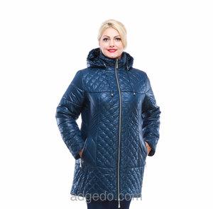 Женские куртки больших размеров в Череповце и Вологде