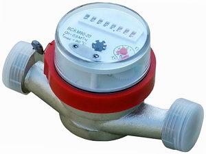 Поверка водосчетчиков холодной и горячей воды на дому