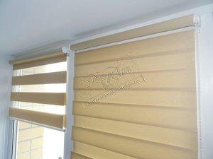 Купить рулонные шторы в любом дизайне