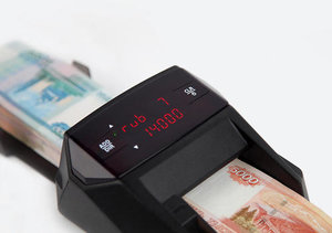 Детекторы для проверки денег - надежное оборудование по выгодным ценам!