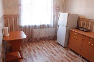 Гостиница в квартирах в Красноярске: квартиры посуточно