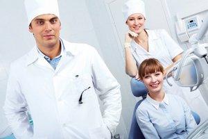 Стоматология в Ханты-Мансийске – выбирайте «Люкс Дент»!