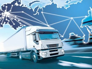 Организация перевозок грузов в Архангельске
