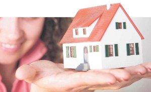"""""""Домипотек"""" помог погорельцам купить свой дом"""