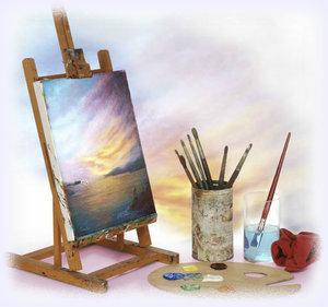 Уроки рисования в Вологде