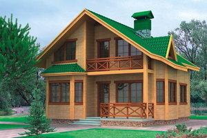 Где купить коттедж в Красноярском крае недорого?