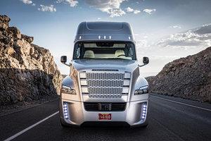 Запчасти для американских грузовиков в Вологде