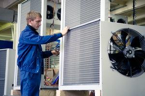 Заказать ремонт холодильного оборудования в Вологде