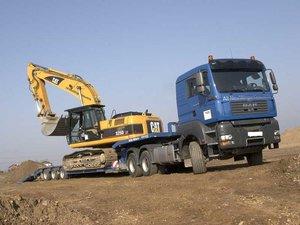 Заключаем договоры с организациями на транспортировку автомобилей и спецтехники