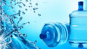 Доставка воды в бутылях на дом и в офис | Ирбис Новокузнецк