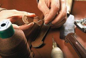 Качественная реставрация обуви и сумок