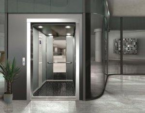 Техническое обслуживание и ремонт лифтов