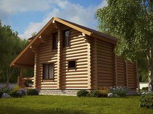Строительство дачных домов в Красноярске!