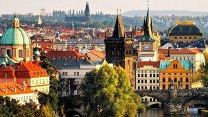 Приобретайте автобусный тур в Чехию!