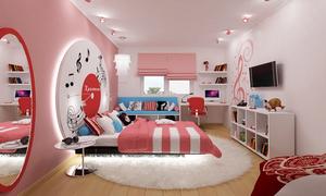 Советы по выбору мебели в комнату девочки-подростка