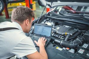 Записаться на диагностику автомобиля Lexus в Вологде