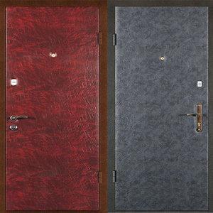 Недорогие металлические двери в Туле