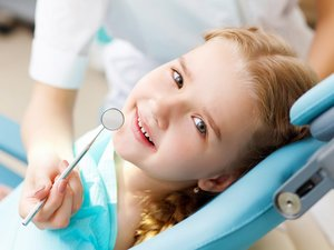 Детский стоматолог в Вологде. Без боли и слез!
