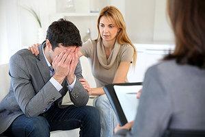 Психологическая помощь при алкоголизме. Проблемы алкоголизма