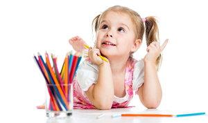 Школа обучения рисованию детей в Вологде