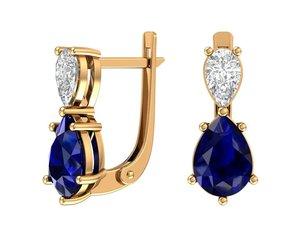 Золотые украшения по доступным ценам в Череповце