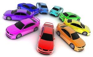 Где покрасить кузов автомобиля в Череповце