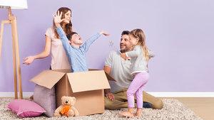 Купить 2 - комнатную квартиру в новом доме