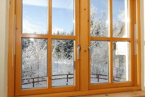 Установка деревянных окон в Вологде