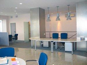 Капитальный ремонт (отделка) офисов в Череповце