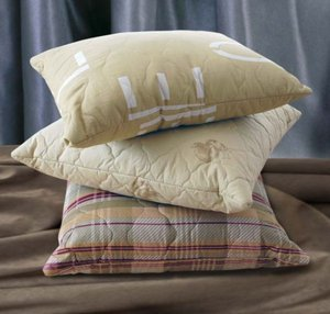 Широкий ассортимент подушек для сна