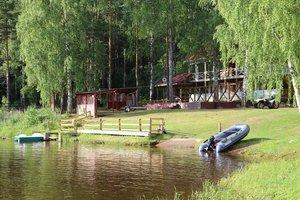 Июльские праздники на природе в Череповце