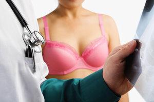 Врач маммолог высшей категории в Тюмени, консультация мамолога