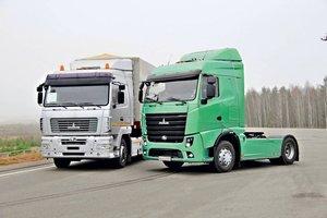 Продажа грузовых запчастей МАЗ в Вологде