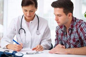 Лечение аденомы простаты у мужчин в Вологде
