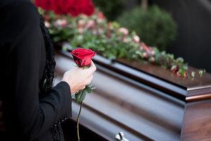 Слова поддержки после смерти близкого человека