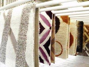 Стирка ковров со скидкой 10%.