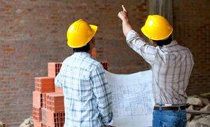 Выполнение строительно-монтажных работ в Вологде