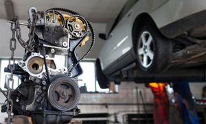Замена двигателя автомобиля. Что важно знать?