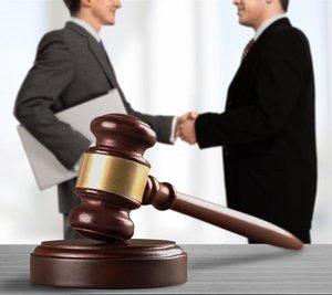 Защита гражданских прав в судебном порядке