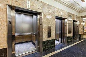 Сервисное обслуживание лифтов в Череповце