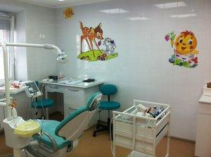 Детская стоматология ДанСи Вологда