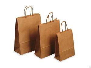 Купить бумажные (крафт) пакеты в Череповце