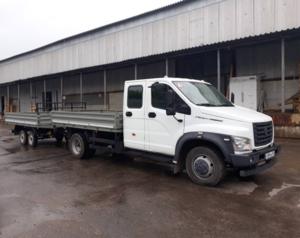 Подготовка водителей грузового автомобиля в Вологде