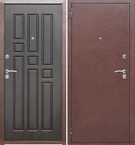 Почему стоит купить металлическую дверь в ваш дом